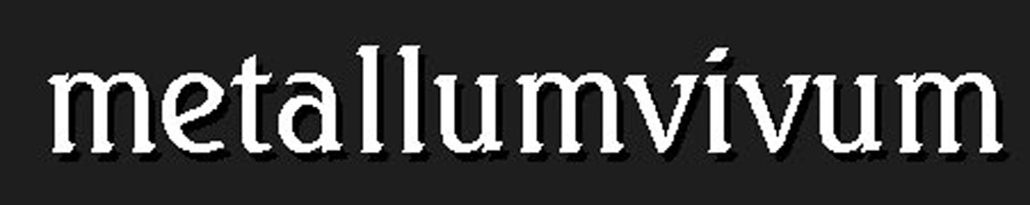 metallumvivum.com-Logo